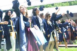 Yeditepe Eğitim Fakültesi 2019 Mezuniyet